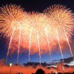 冬に花火(12月~3月)を見るなら?2018年のおすすめイベント