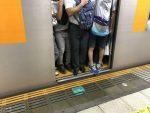 パニック障害で電車に乗る!もしもの時の発作対策