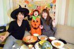 かぼちゃのコスプレ!大人用/子供用と分けて人気衣装を紹介
