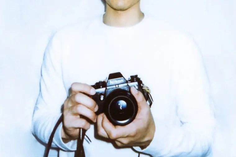 写真家小野友暉