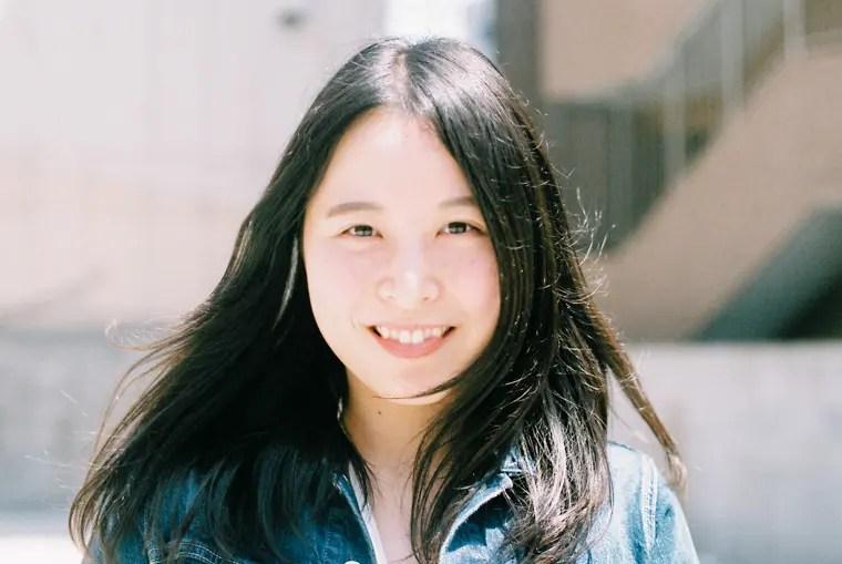 モデル裕子