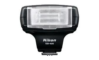 Nikon SB-400