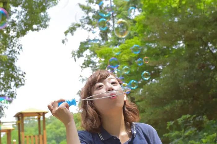 モデルhirona