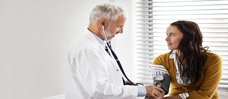 How to Tell If Your Blood Pressure Is Too Low | UPMC HealthBeat