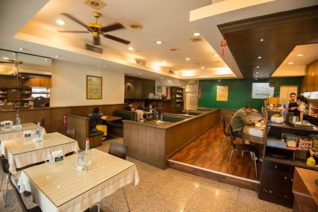 青山咖啡館 三隻小豬咖啡館