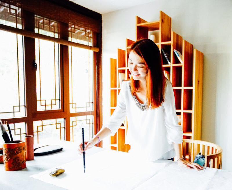 林志玲的這句話,讓從大病中走出的她更懂得愛自己! | 女子學
