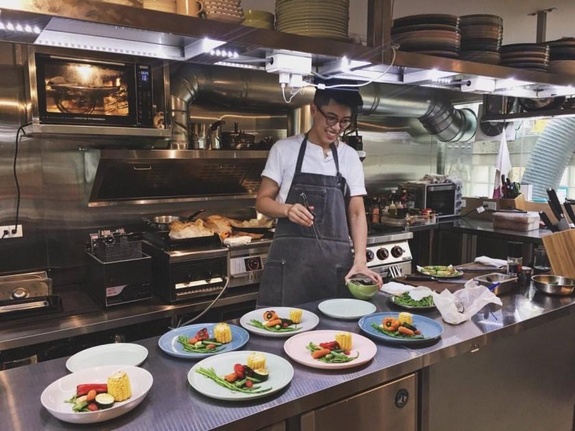 Anjoy Kitchen