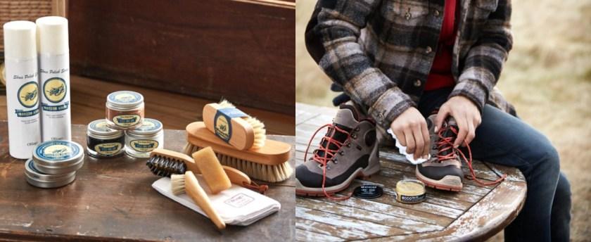 鞋子保養工具