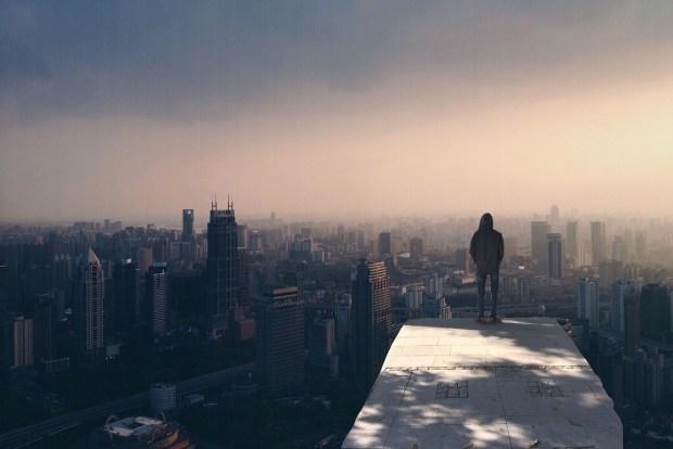 alone-buildings-city-220444