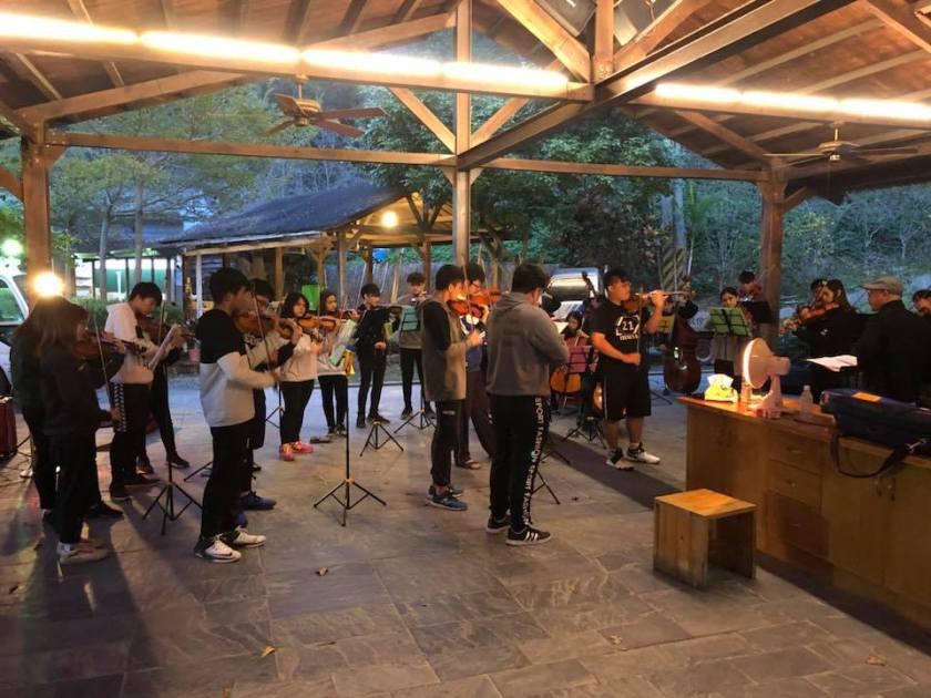 chinaimusic children practice