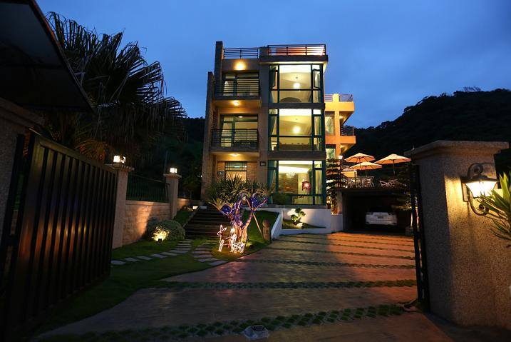green home beauty