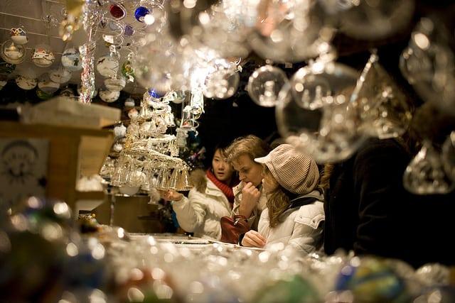 Christmas-Zurich