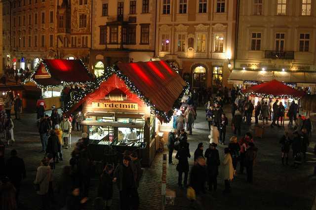Czech-christmas-market