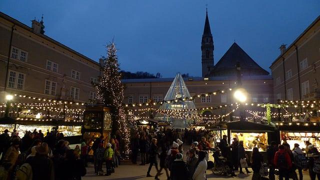 Salzburg-christmas-market