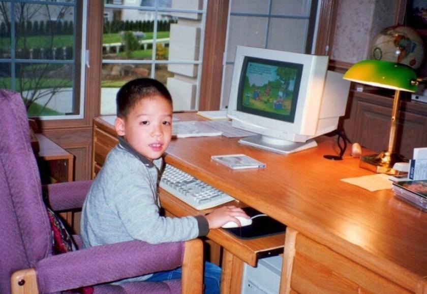 Tom 在 4 歲被診斷出有多重學習障礙,但亞平不斷想方設法讓他提高學習意願