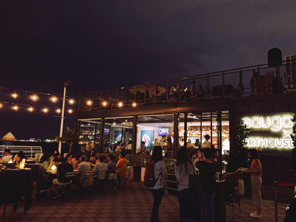 專屬港都的微醺之夜!精選高雄 9 間特色酒吧,徜徉恣意的幸福感   女子學