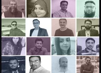 Pakistani Startup tello talk atGoogle-Asia-Demo-Day-2019