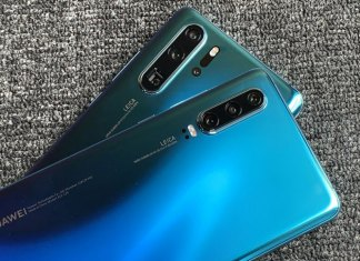 Huawei sells 10 million P30 phones in 85 days