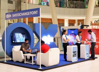 Olx Introduces Safe Exchange Point To Facilitate Its Customers