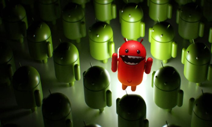 Half of Android phones worldwide are vulnerable to hacking