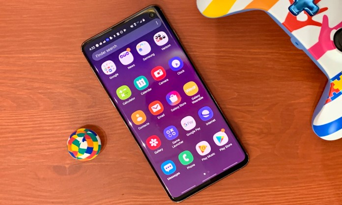 Leaked List Of All Samsung Phones That Will Get Android 10