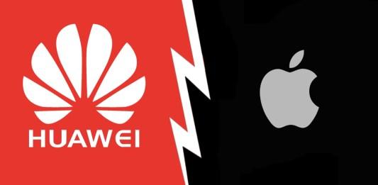 Huawei Kirin 990 vs Apple Bionic A13