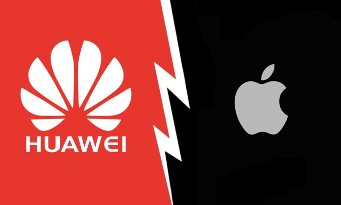 Huawei Kirin 990 vs Apple Bionic A13