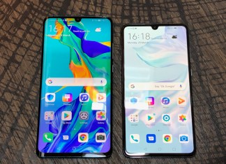 Huawei P30 Series Sets A New Standard For Smartphone Elegance