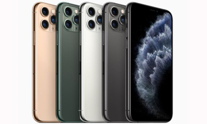 Apple iPhone 11, iPhone 11 Pro, iPhone 11 Pro Max Launched