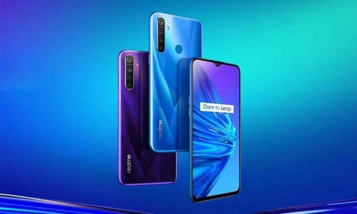 Realme 5, Realme 5 Pro Pakistan Launch on October 2, 2019