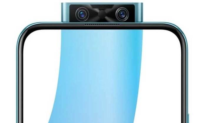 Vivo V17 Unveiled With A Dual Pop-Up Front Camera