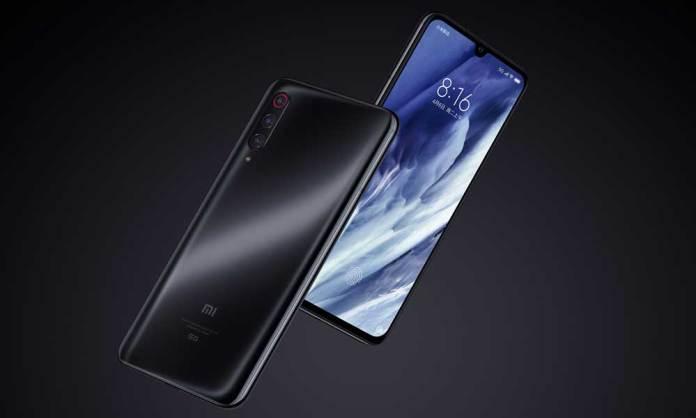 Xiaomi Mi 9 Pro 5G unveiled with Snapdragon 855 Plus