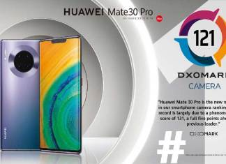 HUAWEI Mate 30 Pro Became King of Smartphone Photography