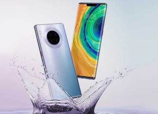 Huawei sells a million Mate 30 and Mate 30 Pro phones in just 3 hours