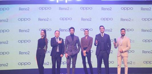 OPPO Reno2 To Zoom Into Pakistani Markets on 26nd of October 2019