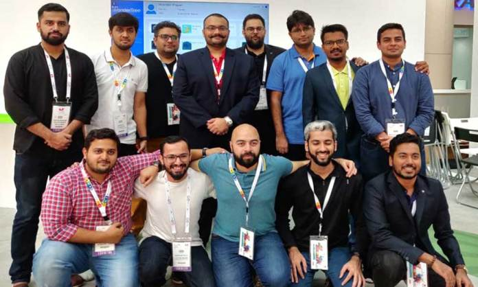 Pakistani entrepreneurs featured prominently at the 39th GITEX