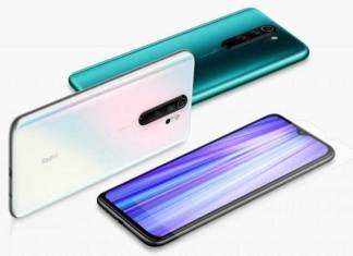Xiaomi unveils Redmi Note 8 Pro phone with Helio G90T SoC
