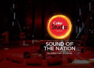 Top 10 Coke Studio Most Viewed Songs of All Time
