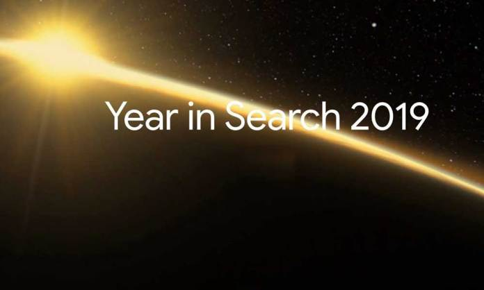 The Year in Pakistan Search
