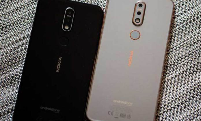 Nokia 7.1 is latest HMD smartphone to get the Android 10