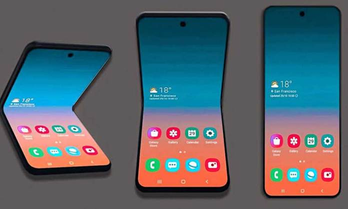 Samsung Galaxy Fold 2 Images Leaked Reveals Design