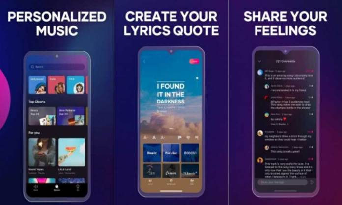 TikTok Patent ByteDance Will Launch a Music App