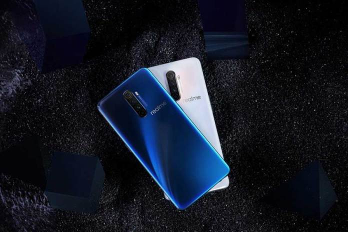 Realme Becomes The Fastest Growing Smartphone Brand