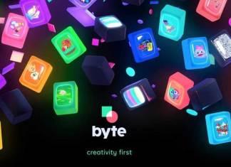 """Byte"" a news competitor of TikTok"