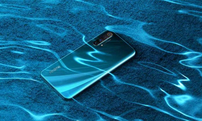Realme X50 Pro 5G launched at MWC 2020