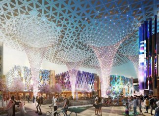 Dubai Expo 2020 May Be Delayed Due to Pandemic