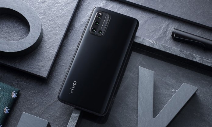 Vivo V19 launched in Pakistan with Dual iView Display and Super Night Mode