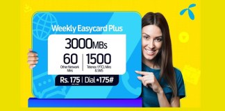 Get These Incentives with Telenor Weekly Easycard Plus