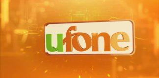 Ufone Internet Offers