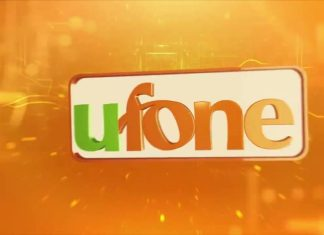 Ufone Internet Offers
